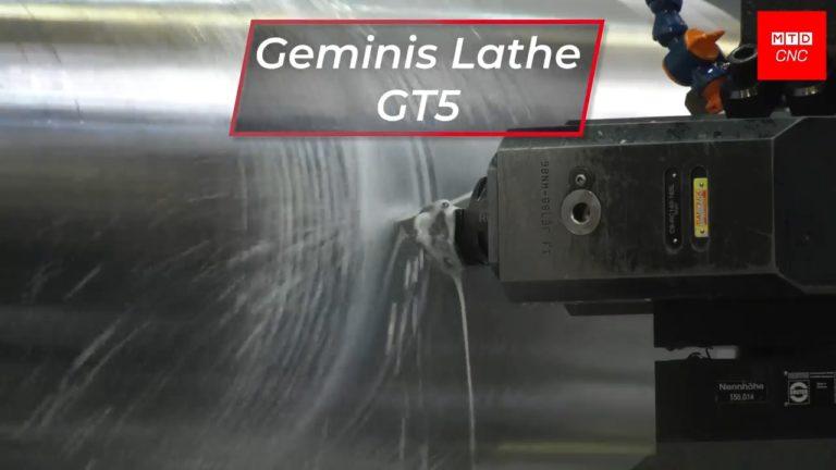 TORNIO GEMINIS GT5