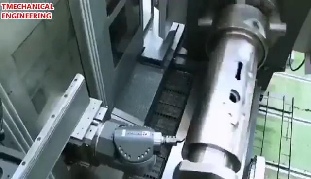 Torni Geminis Multiprocess